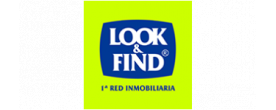 Logo Look & Find Castellana Orense